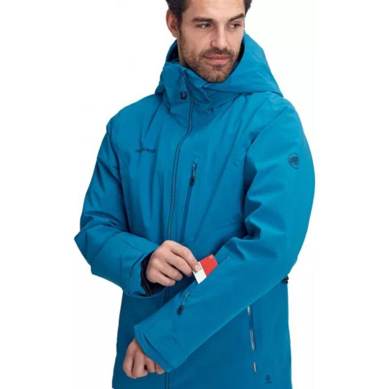 Mammut Stoney HS Thermo Jacket Mens image number 0